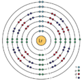 103 lawrencium (Lr) enhanced Bohr model.png