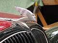 117 Fira Modernista de Terrassa, mostra de cotxes d'època a la Rambla.JPG