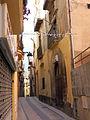 129 Casa al carrer de Sant Pere, 4 (Monistrol de Montserrat).JPG