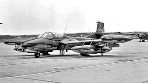 174th Attack Wing - 138th TFS Cessna A-37B Dragonfly 69-6423, 1974