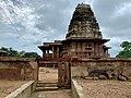 13th century Ramappa temple and monuments, Palampet Telangana - 09.jpg