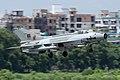 1427 Bangladesh Air Force Chengdu F-7MB. (42464850970).jpg