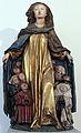 1480 Maria mit dem Schutzmantel aus der Liebfrauenkirche in Ravensburg anagoria.JPG