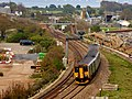150247 and 153 number 370 Exmouth to Paignton 2T20 at Dawlish Warren (37111436193).jpg