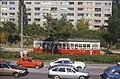152R23200986 100 Jahre Bahnhof Floridsdorf, Sonderfahrten, Czernetzplatz, Typ Z 4208.jpg