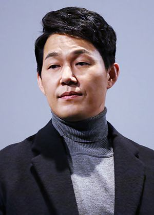 Park Sung-woong - Image: 160206 Park Sung woong 6 cropped