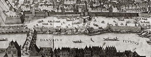 1609-Wien-Roter Turm