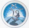 16 Weather Sq emblem (1945).png