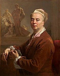 1707 Self-Portrait of Nicolas de Largillière.jpg