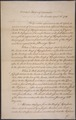 1789 Resolve of the Senate, page 1.tif