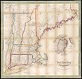 1854 Telegraph and Rail Road Map of the New England States.jpg