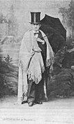 1865. Тютчев в Париже.jpg