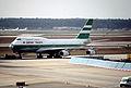 18bu - Cathay Pacific Boeing 747-467; B-HUI@FRA;01.04.1998 (4931752670).jpg