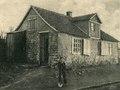 1900 circa Otto Flebbe Altes Armenhaus Linden, Hühnerloch.tif
