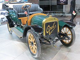1904-1906 Opel 16-18 PS double phaeton (2012-10-26) 01.jpg