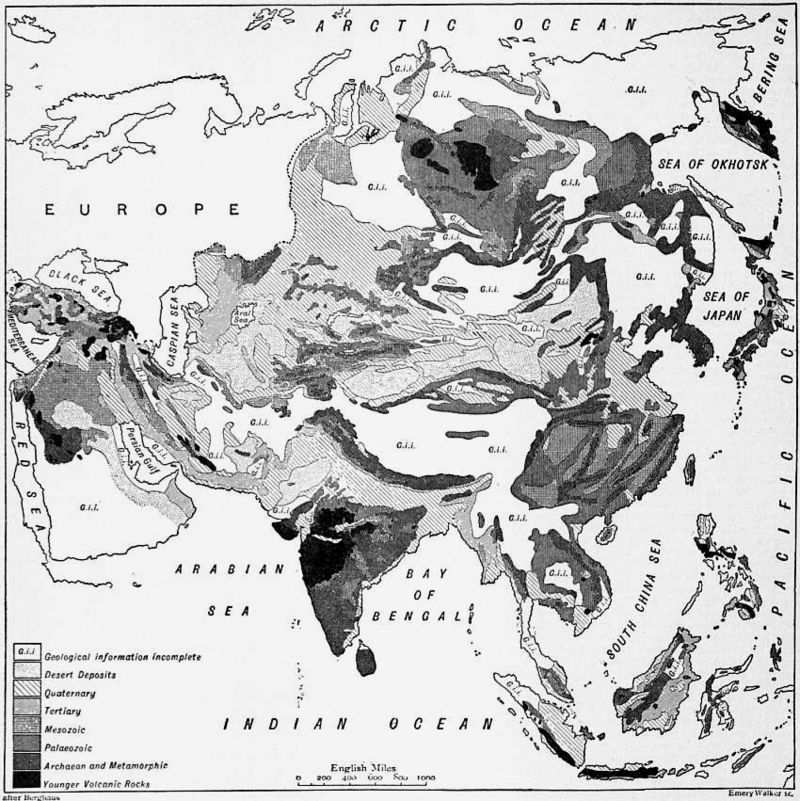 1911 Britannica - Map of Asia3.png