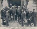 1926 - Guvernul Bratianu la investitura dupa moartea regelui Ferdinand.PNG