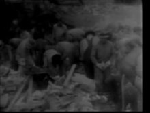 Datei:1937-03-20 Children Die As Gas Explosion Shatters School.ogv