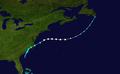 1946 Atlantic hurricane 2 track.png