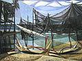1950 Ries Mulder Prahus in Bali.jpg