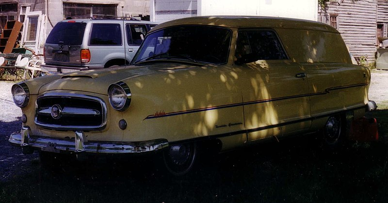 File:1953 Nash Rambler Delivery wagonf.JPG