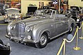 1962 Bentley S2 Mulliner Drophead Coupe.JPG