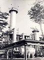1964 Combinatul chimic din orasul Victoria. Instalatia de formaldehida.JPG
