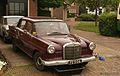 1965 Mercedes-Benz 190 (9260705719).jpg