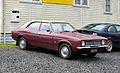 1975 Ford Mk3 Cortina 2000 (30103574705).jpg