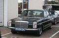 1975 Mercedes-Benz 230.6 (13976137483).jpg