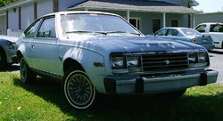 1979 AMC Spirit liftback light blue NC.jpg