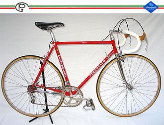 Pinarello - Pinarello Montello with Campagnolo 50th Groupset