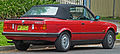 1988-1990 BMW 320i (E30) convertible (2011-03-10).jpg