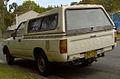 1988-1991 Toyota Hilux (RN85R) 2-door utility 01.jpg