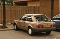 1989 Ford Escort 1.3 CL Bravo (9664770399).jpg