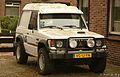 1989 Mitsubishi Pajero 2.5 TD 4WD (15430339665).jpg