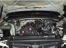 Volvo Redblock Engine - Wikipedia