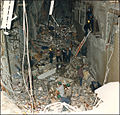1993 World Trade Center bombing debris.jpg