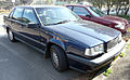 1994-1997 Volvo 850 SE sedan 02.jpg