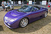 1999 De Tomaso Guarà Spider.jpg