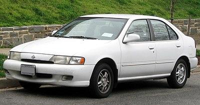 400px-1999_Nissan_Sentra_GXE_--_03-21-2012.JPG
