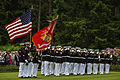 1st Marine Division commemorates the 97th anniversary of the battle of Belleau Wood 150531-M-JE159-100.jpg