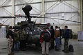 1st Squadron, 17th Cavalry Regiment, 82nd Combat Aviation Brigade, hosted the Cameron Boys Camp from Cameron, NC 140921-A-ZZ999-004.jpg
