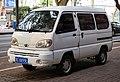 2001 FAW-Jilin Jiabao CA6361A1, front 8.3.18.jpg