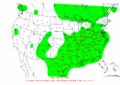 2002-11-04 24-hr Precipitation Map NOAA.png