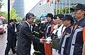 2005년 5월 12일 서울특별시 강남구 코엑스 재난대비 긴급구조 종합훈련 DSC 0088.JPG