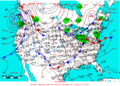 2006-03-02 Surface Weather Map NOAA.png
