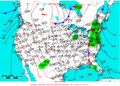 2006-06-26 Surface Weather Map NOAA.png
