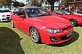 2006 Holden VZ HSV Commodore Clubsport (25680091124).jpg
