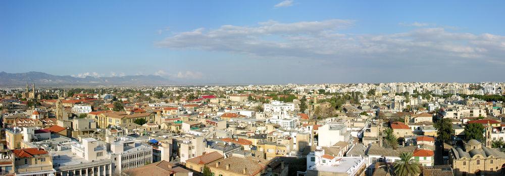 cyprus hoofdstad